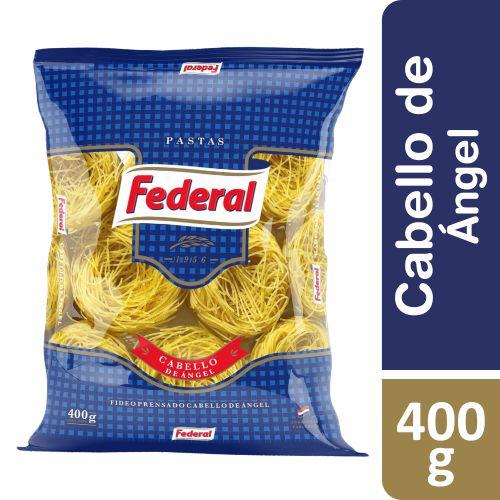 Foto FIDEO CABELLO DE ANGEL FEDERAL 400GR de