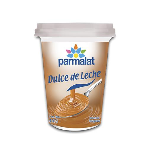Foto DULCE DE LECHE PARMALAT 450GR de